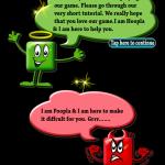 Скриншот Hoopla Gems – Изображение 4