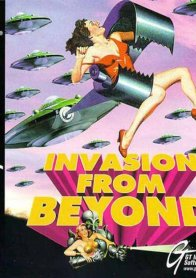 Invasion from Beyond