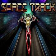 Space Track – фото обложки игры