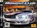 Midnight Club: Los Angeles – фото обложки игры