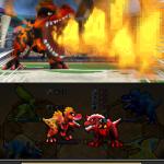 Скриншот Fossil Fighters: Champions – Изображение 10
