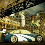 Скриншот Need for Speed: Most Wanted (2005) – Изображение 145