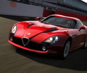 Представлен бокс-арт игры Gran Turismo 6