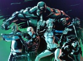 Слух: в сети появился возможный тизер новой игры по вселенной DC. [обновлено — нет, это фейк]