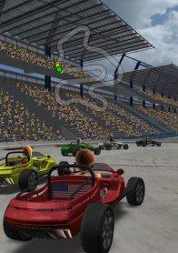 Avatar Racedrome