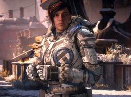 E3 2018. Microsoft анонсировала Gears 5 иеще две новые игры вовселенной Gears ofWar