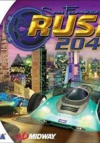 San Francisco Rush 2049 – фото обложки игры