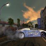 Скриншот Shanghai Street Racer – Изображение 2