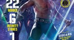 Лучшие материалы офильме «Мстители: Война Бесконечности». - Изображение 20