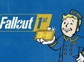 Хейтеры заняли домен подписки для Fallout 76. Теперь на сайте она называется Fallout Fuck You First