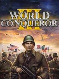 World Conqueror 3D – фото обложки игры