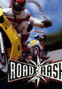 Road Rash – фото обложки игры