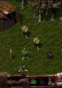 Terra Victus – фото обложки игры