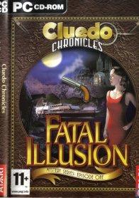 Cluedo Chronicles - Fatal Illusion
