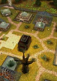 Dragonfarm – фото обложки игры