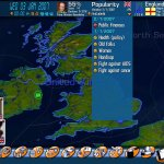 Скриншот Geo-Political Simulator – Изображение 5