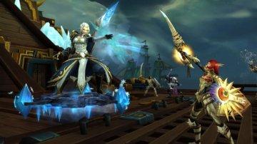 Blizzard «усложнила» Леди Джайну Праудмур в эпохальном режиме в WoW, а затем откатила изменения