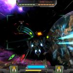 Скриншот GoD Factory: Wingmen – Изображение 2