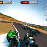 Скриншот SBK15 Official Mobile Game – Изображение 5