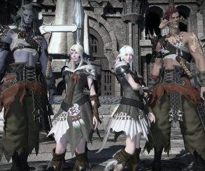 FF XIV: Heavensward может догнать World of Warcraft по числу игроков