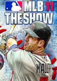 MLB 11: The Show – фото обложки игры