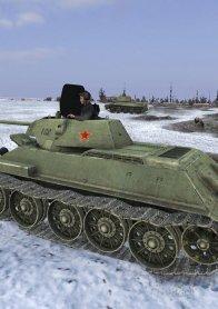 Achtung Panzer: Operation Star - Sokolovo 1943