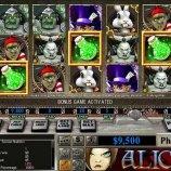 Скриншот Slot Quest: Alice in Wonderland – Изображение 4