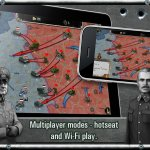 Скриншот Strategy & Tactics: World War II – Изображение 5