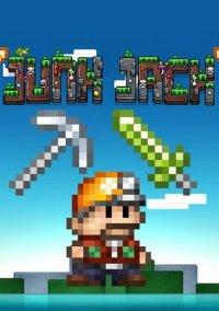 Junk Jack – фото обложки игры