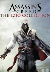 Assassin's Creed: The Ezio Collection – фото обложки игры