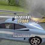 Скриншот London Racer: Police Madness – Изображение 2