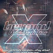 X: Beyond the Frontier – фото обложки игры