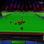 Скриншот World Snooker Championship 2005 – Изображение 14