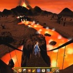 Скриншот The Sorceress – Изображение 12