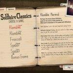 Скриншот SolitaireClassics – Изображение 5