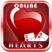 Hearts Online – фото обложки игры
