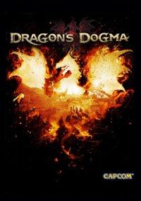 Dragon's Dogma – фото обложки игры