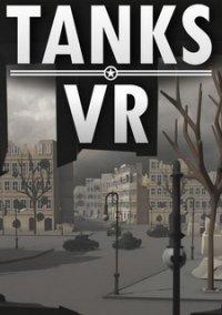 Tanks VR – фото обложки игры