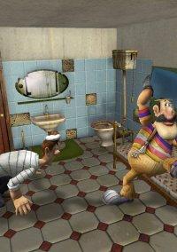 Приключения капитана Врунгеля – фото обложки игры