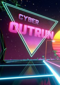 Cyber OutRun