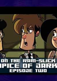 Penny Arcade Adventures: Episode Two – фото обложки игры