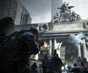 Ubisoft не успевает делать заплатки для глитчей в The Division