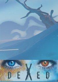 DEXED – фото обложки игры
