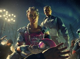 Рецензия на Far Cry: New Dawn