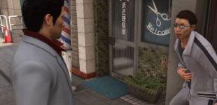 Yakuza 6. Трейлер создания клана