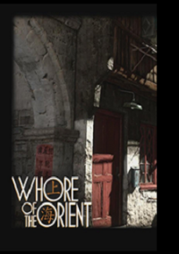 Whore of the Orient – фото обложки игры
