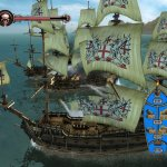 Скриншот Age of Pirates: Captain Blood – Изображение 116