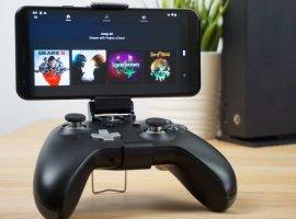 ВРоссии теперь доступен стриминг игр сXbox One наAndroid-смартфонах