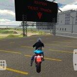 Скриншот Motorbike Driving Simulator 3D – Изображение 5