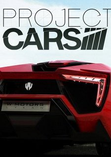 Project CARS: Lykan Hypersport
